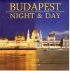 BUDAPEST NIGHT & DAY 2013 KÖZEPES NAPTÁR