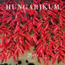 HUNGARIKUM 2016 NAGY NAPTÁR