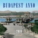BUDAPEST ANNO KIS NAPTÁR 2016