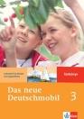 DAS NEUE DEUTSCHMOBIL 3. AUDIO CD A TANKÖNYVHÖZ