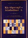 KIS TÖPRENGŐ FELADATFÜZET I. DI 088033/I