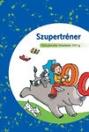 SZUPERTRÉNER - FEJSZÁMOLÁSI FELADATOK 100-IG DI-453201