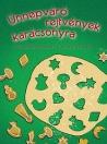 ÜNNEPVÁRÓ REJTVÉNYEK KARÁCSONYRA - KARÁCSONYI FOGLALKOZTATÓ 6-10 ÉVES GYERM.