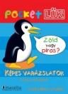 KÉPES VARÁZSLATOK ALAPLAPPAL -POCKET LÜK LDI-903/A
