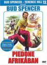 PIEDONE AFRIKÁBAN - BUD SPENCER - TERENCE HILL 13.