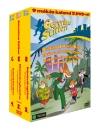 GERONIMO STILTON DÍSZDOBOZOS 3. 3 DVD