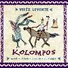 KOLOMPOS - VITÉZ LEVENTE