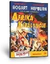 AFRIKA KIRÁLYNŐJE