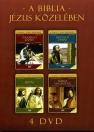 A BIBLIA KÖZELÉBEN - DÍSZDOBOZ (4DVD)