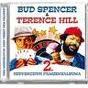 BUD SPENCER & TERENCE HILL - KEDVENCEINK FILMZENEALBUMA 2.
