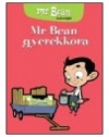 MR. BEAN GYEREKKORA RAJZFILM