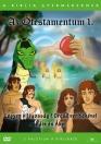 AZ ÓTESTAMENTUM 1. - A BIBLIA GYERMEKEKNEK