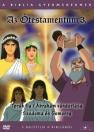 AZ ÓTESTAMENTUM 3. - A BIBLIA GYERMEKEKNEK