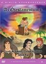 AZ ÓTESTAMENTUM 4. - A BIBLIA GYERMEKEKNEK