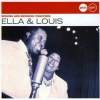 ELLA FITZGERALD & LOUIS ARMSTRONG - SINGING AND SWINGING TOGETHER