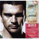 JUANES - LA VISA ES UN RATICO - CD+DVD