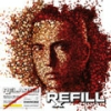 EMINEM - RELAPSE: REFILL 2CD