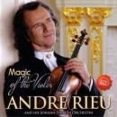 ANDREA RIEU MAGIC OF THE VIOLIN
