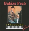 BALÁZS FECÓ - UNPLUGGED IN THE GLOBE ROYAL