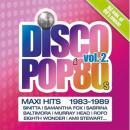 DISCO POP '80 - VOL. 2.