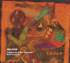 OKOUN ENSEMBLE - OBLIVION - TANGOS BY ASTOR P