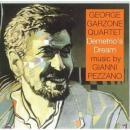 GEORGE GARZONE QUARTET - DEMETRIO'S DREAM