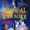 MUSICAL KARAOKE - ÉNEKELJ A SZTÁROKKAL