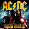 AC/DC - IRON MAN 2. PAPÍRTOKOS