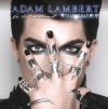 ADAM LAMBERT - FOR YOUR ENTERTAINMENT TOUR EDITION CD+DVD