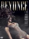 BEYONCÉ - I AM... WORLD TOUR CD+DVD
