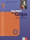 DEUTSCH MIT GRIPS 1. CD