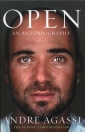 AGASSI - OPEN AN AUTOBIOGRAPHY