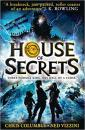 HOUSE OF SECRETS BOOK 1