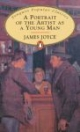 A PORTRAIT OF THE ARTIST AS A YOUNG MAN -PENGUIN POPULAR CLASSICS