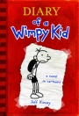 DIARY OF A WIMPY KID 1.