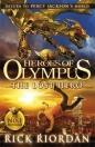 HEROES OF OLYMPUS - THE LOST HERO
