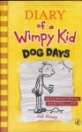 DIARY OF A WIMPY KID 4. - DOG DAYS