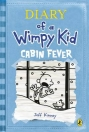DIARY OF A WIMPY KID 6. - CABIN FEVER