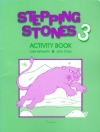 STEPPING STONES 3 ACTIVITY BOOK