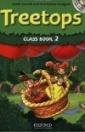 TREETOPS CLASS BOOK 2.