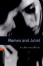 ROMEO AND JULIET - BOOKWORMS LIBRARY 2