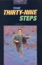 THE THIRTY-NINE STEPS - BOOKWORMS LIBRARY 4
