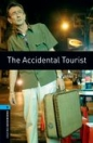 THE ACCIDENTAL TOURIST - BOOKWORMS LIBRARY 5