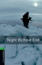 NIGHT WITHOUT END - BOOKWORMS LIBRARY 6