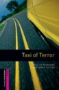 TAXI OF TERROR - BOOKWORMS LIBRARY 1