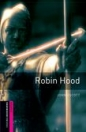 ROBIN HOOD - BOOKWORMS LIBRARY STARTER