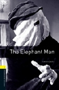 THE ELEPHANT MAN + AUDIO CD - BOOKWORMS LIBRARY 1