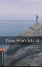 DEAD MANS ISLAND + CD - BOOKWORMS LIBRARY 2