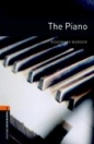 THE PIANO + CD - BOOKWORMS LIBRARY 2