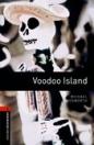 VOODOO ISLAND + CD - BOOKWORMS LIBRARY 2